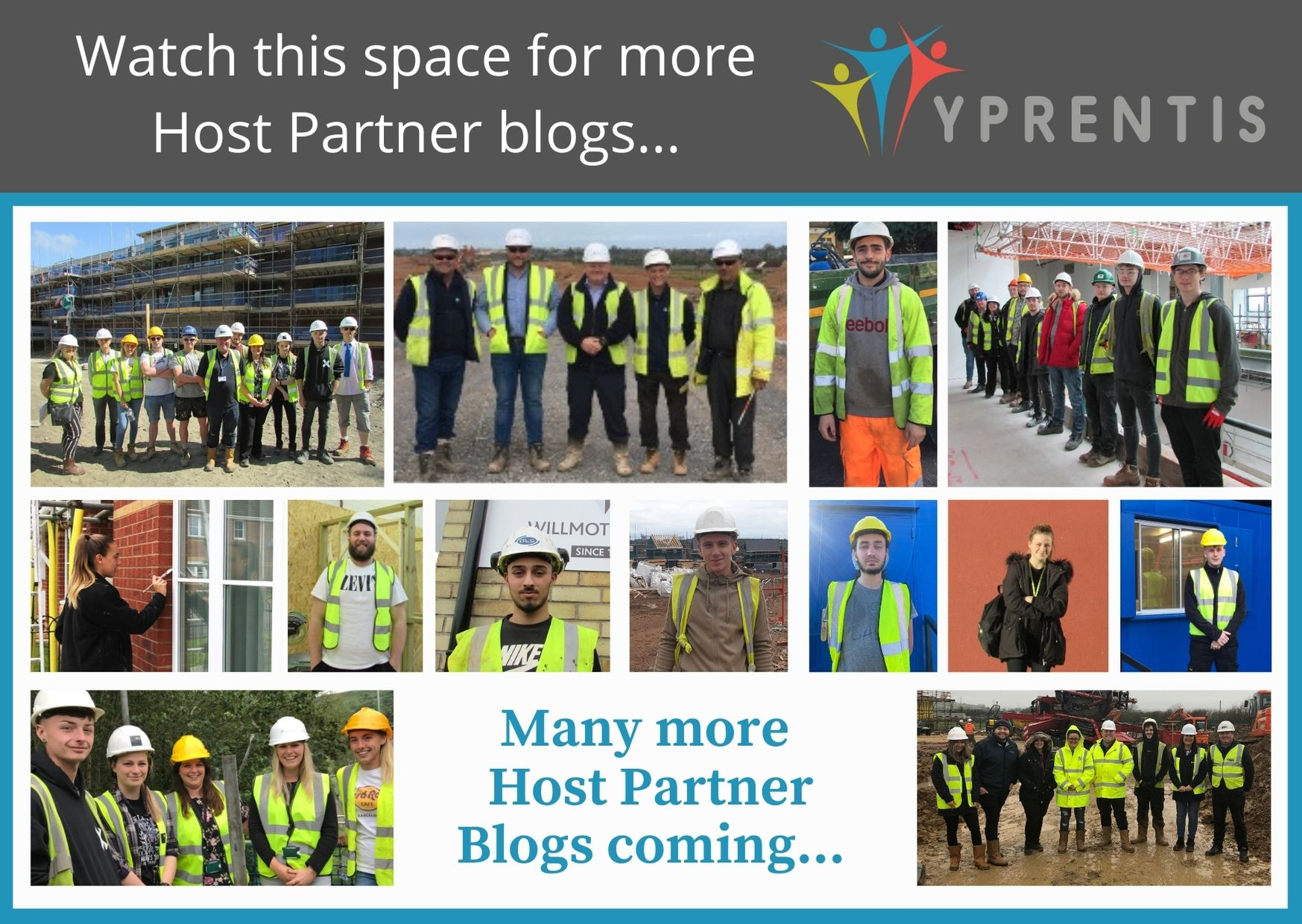 More Host Partners Blogs to follow, watch this space in the future